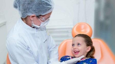 Curso de Especializaçao em Odontopediatria
